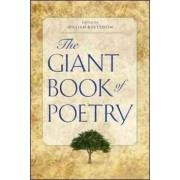 The Giant Book of Poetry by William Roetzheim