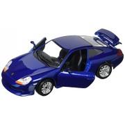 Bburago - 22084BL - Porsche 911/996 GT3 - 1997 - Echelle 1/24 - Bleu