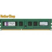 Kingston 4GB DDR3 1600MHz (KVR16N11S8H/4) CL11 Memória (3 év garancia)