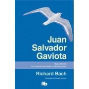Juan Salvador Gaviota by Richard Bach