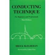 Conducting Technique by Brock McElheran