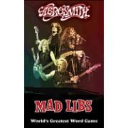 Aerosmith Mad Libs