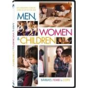 Men Women and Children DVD 2014