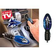 Fuel Shark, pentru reducerea consumului de combustibil