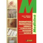 Dermatoze profesionale- Dermato-alergologie tratament naturist