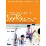 A Practical Guide to Needs Assessment by Catherine M. Sleezer