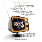 Problem Solving with Algorithms and Data Structures Using Python by Bradley W. Miller