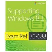 Supporting Windows 8.1 by Joli Ballew