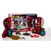 Spiderman - Laboratorio playset (IMC Toys 550650)