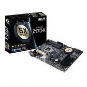 MB ASUS Z170-K soc.1151 Z170 DDR4 DDR3 ATX 2xPCIe USB3 RAID GL iG D-Sub DVI HDMI