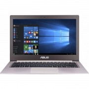 Laptop Asus Zenbook UX303UA-R4032T 13.3 inch Full HD Intel Core i5-6200U 8GB DDR3 128GB SSD Windows 10 Rose Gold