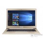 Notebook Asus Zenbook UX303UB-R4020T + Windows 10, Gold