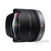 Obiectiv Panasonic Lumix G 8/F3.5 Fisheye