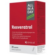 Sensilab ALL IN A DAY Resveratrolo