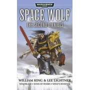 The Space Wolf Second Omnibus by Lee Lightner