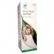 Imuno Royal Junior Sirop - 100ml
