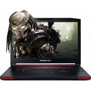 "LAPTOP ACER PREDATOR G9-791 INTEL CORE I7-6700HQ 17"" UHD LED NX.Q09EX.017"
