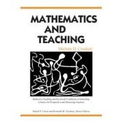 Mathematics and Teaching by Michele D. Crockett
