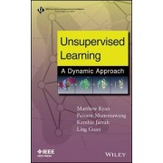 Unsupervised Learning by Matthew Kyan