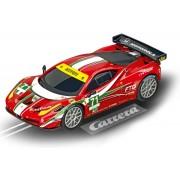 Carrera Go racebaan auto Ferrari 458 Italia GT2 AF Corse