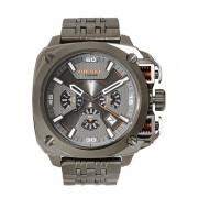 Diesel DZ7344 Silver-Tone Watch 6