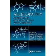 Allelopathy by Francisco A. Macias