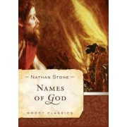 Names of God by Nathan J Stone