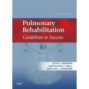 Pulmonary Rehabilitation by John E. Hodgkin