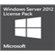 Microsoft MS Windows Server 2012 1-Device CAL deutsch OEM (Box)