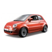 Mac Due Bburago 18-21052 - Fiat 500 Cabrio Star 1:24