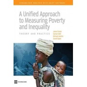 A Unified Approach to Measuring Poverty and Inequality by James Foster