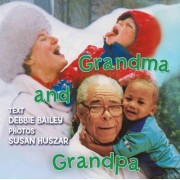 Grandma and Grandpa by Debbie Bailey
