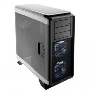 Corsair CC-9011074-WW Case Gaming Full Tower ATX Graphite 760T V2 con Finestra Laterale, Bianco
