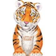 Little Tiger by L Rigo