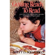 Getting Ready to Read by Betty Virginia Doyle Boegehold