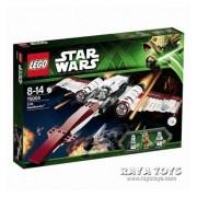 LEGO STAR WARS Кораб Z-95