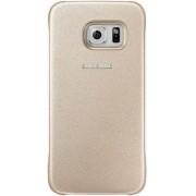 Capac protectie spate Samsung EF-YG920B pentru Galaxy S6 (Auriu)