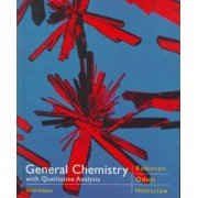 General Chemistry with Qualitative Analysis by R. Robinson