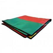 Colchonete Colorido para Piscina de Bolinhas de 2m x 2m