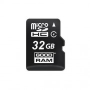 Card Goodram MicroSDHC 32GB Class 4