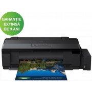 Imprimanta inkjet color EPSON ITS L1800, A3+, USB