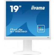 Monitor LED 19 iiyama ProLite B1980SD-W1 SXGA 5ms