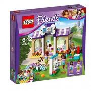 LEGO Amigos Heartlake del perrito de la guardería 41124