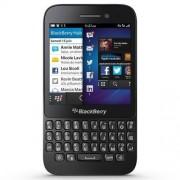 BlackBerry Q5 8 Go Noir Débloqué Reconditionné à neuf