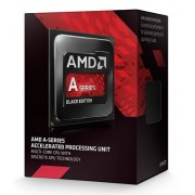 Procesor AMD Kaveri A10-X4 7850K Black Edition 3.7GHz Box