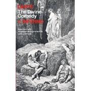The Divine Comedy: I. Inferno by Dante Alighieri