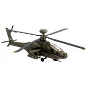 Revell - Maquette - Ah-64D Longbow Apache - Echelle 1:144