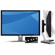 Monitor DELL 2208W, LCD 22 inch, 1680 x 1050, VGA, DVI, USB x 4, Widescreen, Grad A-