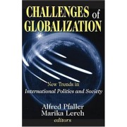 Challenges of Globalization by Alfred Pfaller