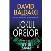 Jocul orelor - Cl - David Baldacci